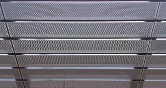 Eaves panel