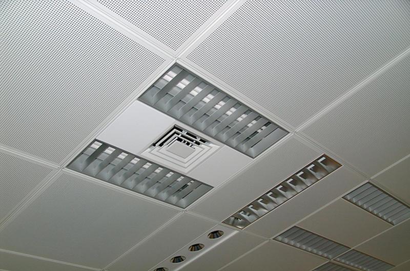 天井パネル